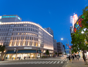 2 大丸神戸店