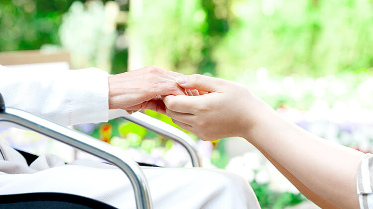 Elegario Medical care 介護・医療